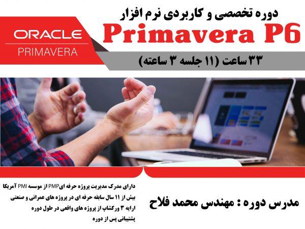 Primavera Course