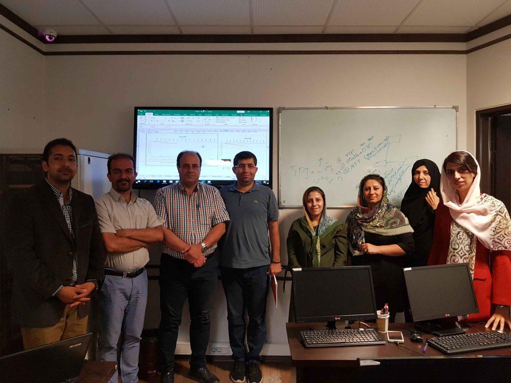 14-کاربرد اکسل در کنترل پروژه-خرداد 98