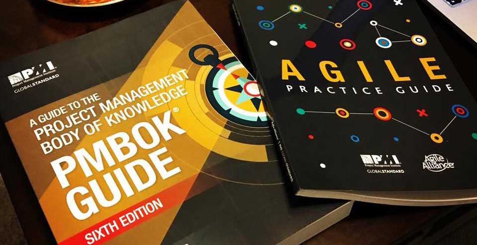 PMBOK Project Management Standard