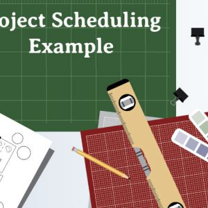 Sample Building Project Schedule